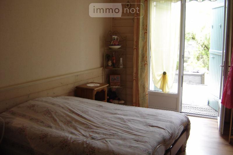 Maison a vendre Cozes 17120 Charente-Maritime 93 m2 4 pièces 212522 euros
