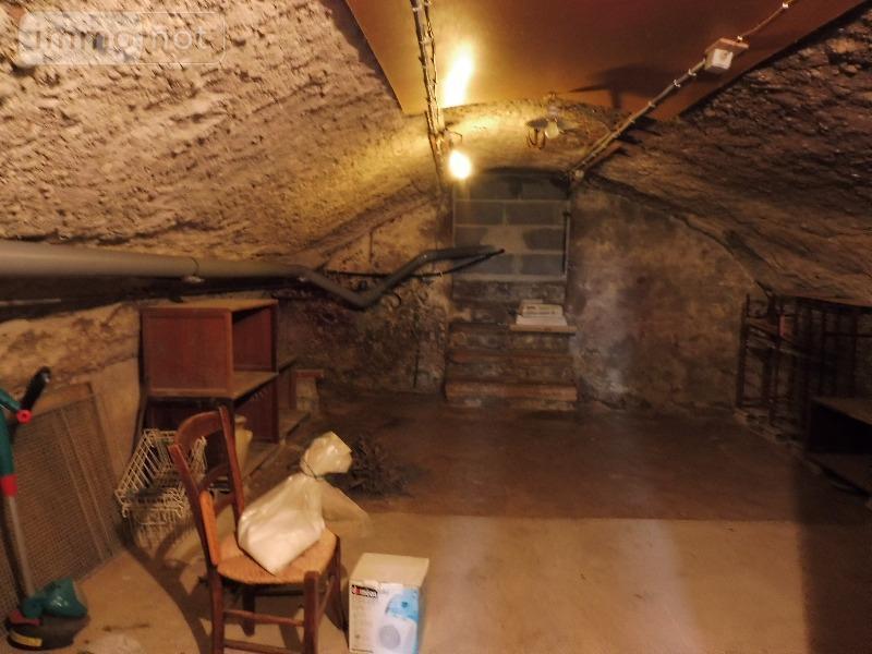 Maison a vendre Contigny 03500 Allier 130 m2 8 pièces 109000 euros