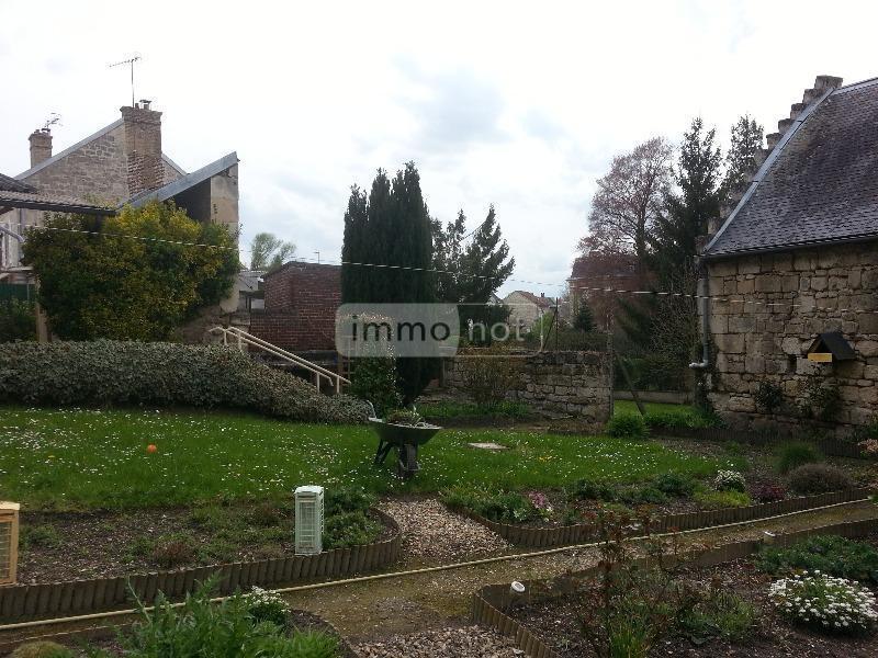 Maison a vendre Vic-sur-Aisne 02290 Aisne 80 m2 6 pièces 109522 euros