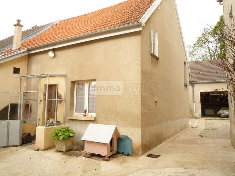 Achat maison a vendre avenay val d 39 or 51160 marne 3 for Achat maison marne la valle