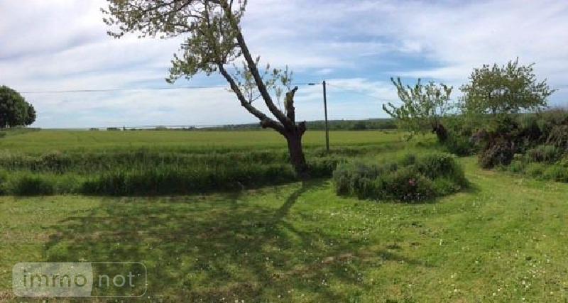 Maison a vendre Chenac-Saint-Seurin-d'Uzet 17120 Charente-Maritime 55 m2 4 pièces 153300 euros