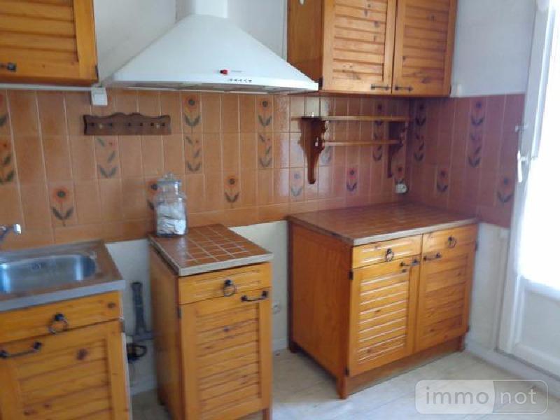 Appartement a vendre Compiègne 60200 Oise 52 m2 2 pièces 99222 euros