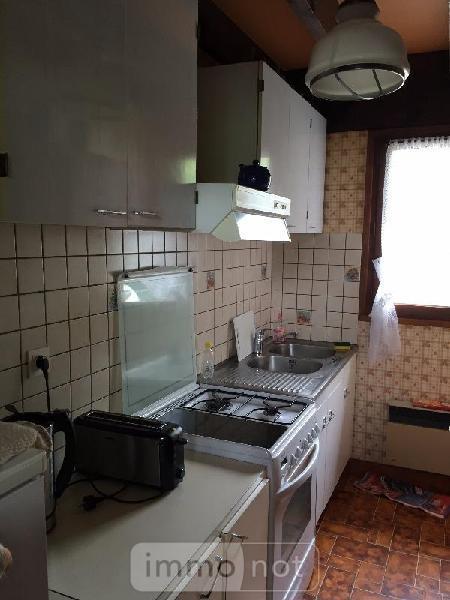 Maison a vendre Saint-Jacques-d'Ambur 63230 Puy-de-Dome 90 m2 4 pièces 126000 euros
