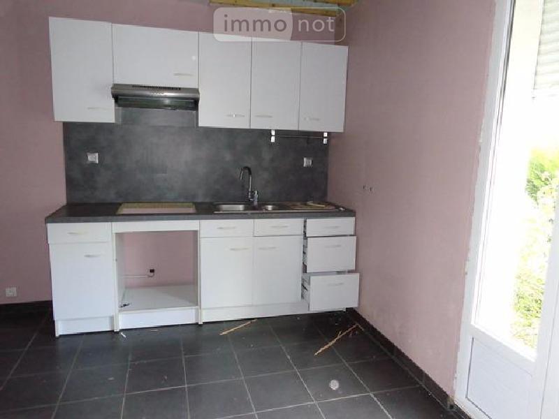 Maison a vendre Longueil-Annel 60150 Oise 131 m2 6 pièces 176472 euros