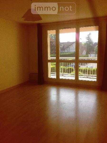 Appartement a vendre Compiègne 60200 Oise 68 m2 3 pièces 200000 euros