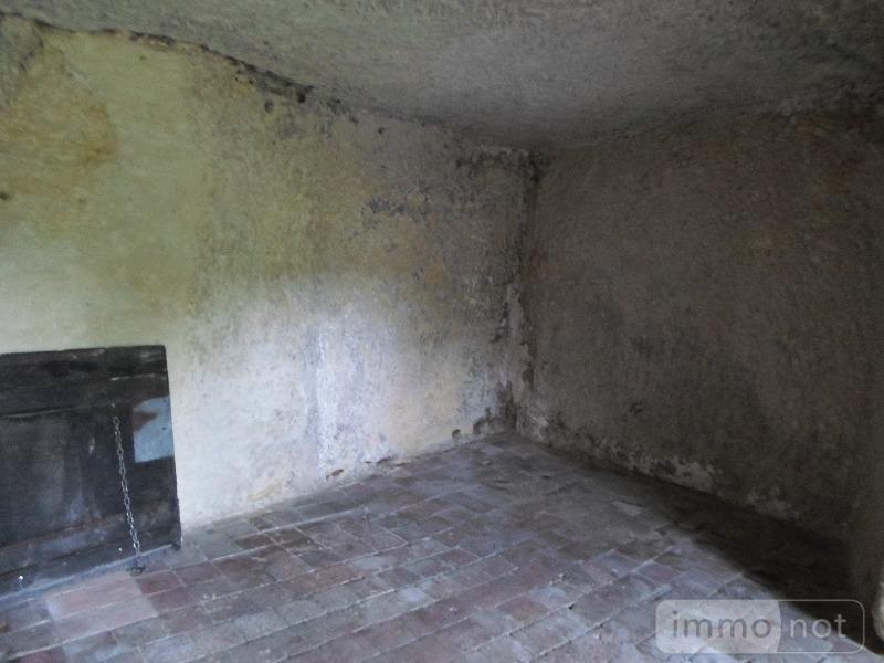 Terrains de loisirs bois etangs a vendre Paulmy 37350 Indre-et-Loire 2695 m2  26500 euros