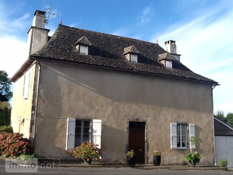 Maison a vendre Saint-Martin-Cantalès 15140 Cantal 4 pièces 186772 euros