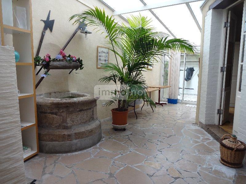 Maison a vendre Ferrières-en-Gâtinais 45210 Loiret 170 m2 6 pièces 215200 euros