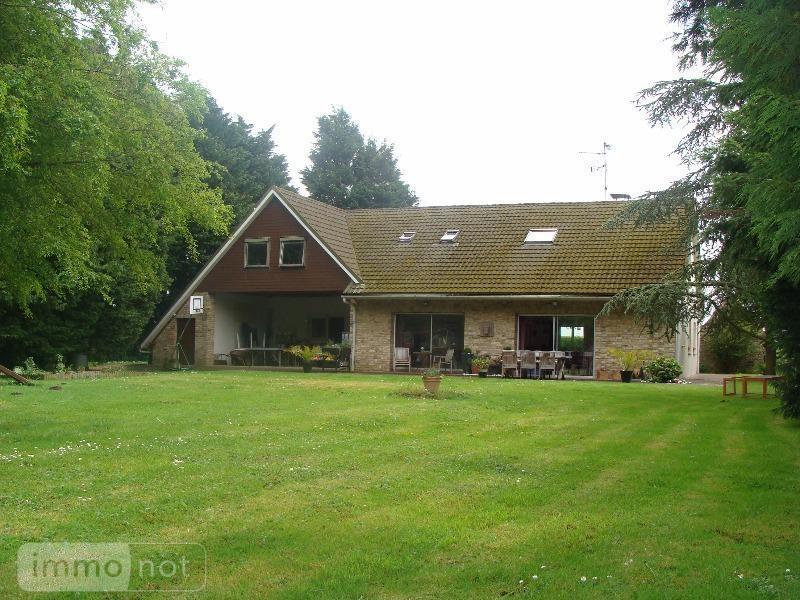 Maison a vendre Looberghe 59630 Nord 265 m2 10 pièces 372172 euros