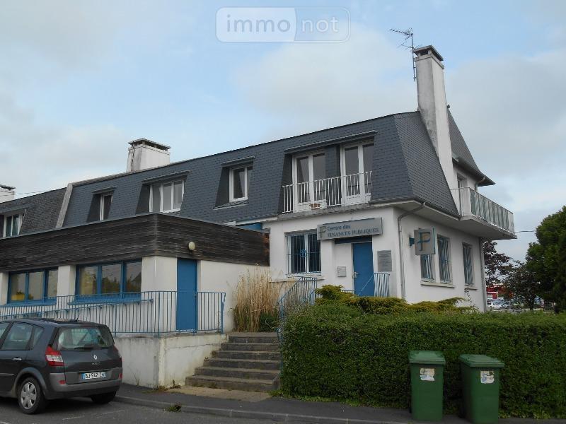 Immeuble de rapport a vendre Saint-Martin-des-Champs 29600 Finistere 308 m2  300072 euros