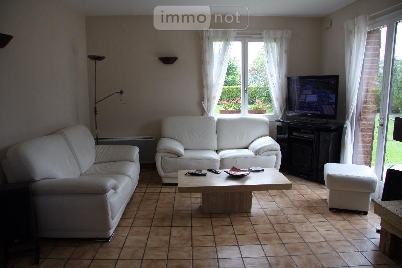 Maison a vendre Sainte-Marie-Kerque 62370 Pas-de-Calais 105 m2 6 pièces 238272 euros