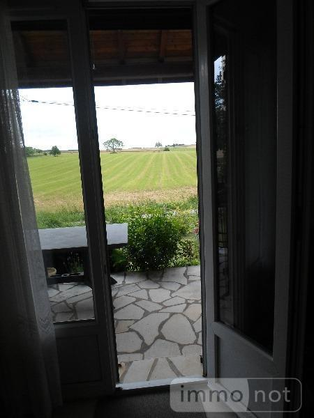 Maison a vendre Azay-le-Ferron 36290 Indre 130 m2 5 pièces 131250 euros