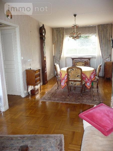Appartement a vendre Déville-lès-Rouen 76250 Seine-Maritime 68 m2 3 pièces 105000 euros