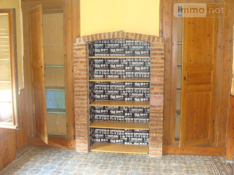 Maison a vendre Bollezeele 59470 Nord 106 m2 5 pièces 105450 euros