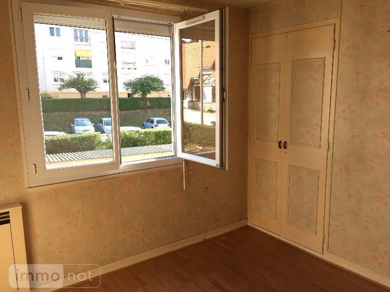 Appartement a vendre Rouen 76000 Seine-Maritime 58 m2 3 pièces 89250 euros