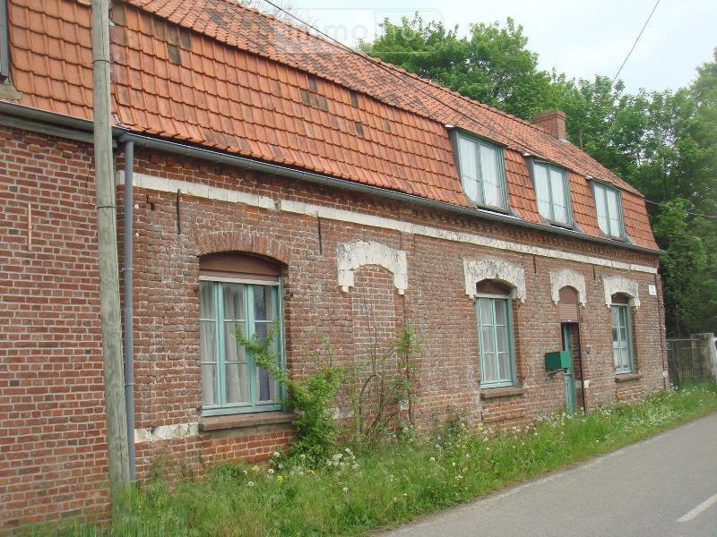 Maison a vendre Bomy 62960 Pas-de-Calais 111 m2 5 pièces 83772 euros