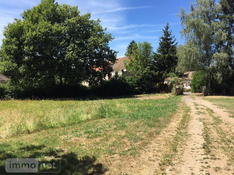Terrain a batir a vendre Bromont-Lamothe 63230 Puy-de-Dome  33000 euros