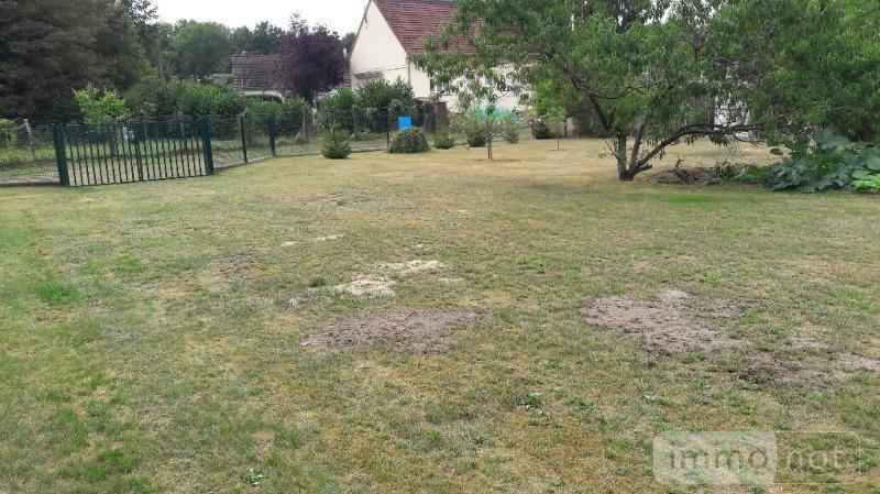 Terrain a batir a vendre Montmacq 60150 Oise 1137 m2  85000 euros