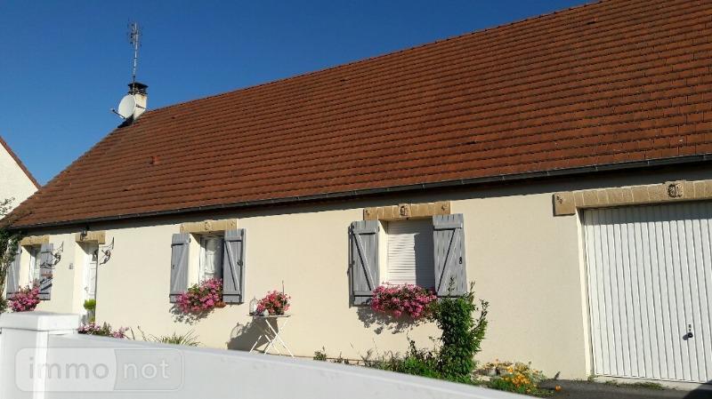 achat maison a vendre lassigny 60310 oise 109 m2 6 pi 232 ces 240000 euros
