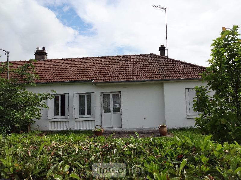 Achat Maison A Vendre Ch Lette Sur Loing 45120 Loiret