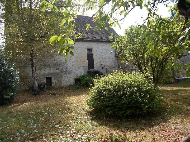 Maison a vendre Le Petit-Pressigny 37350 Indre-et-Loire 110 m2 5 pièces 126000 euros