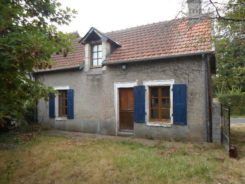 Achat maison a vendre tournon saint pierre 37290 indre et for Achat maison 68