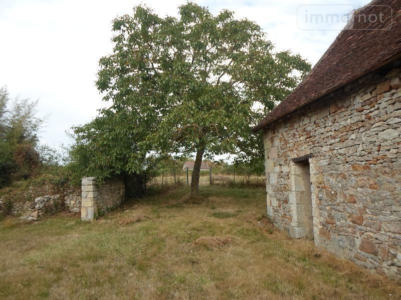 Maison a vendre Tournon-Saint-Pierre 37290 Indre-et-Loire 68 m2 2 pièces 74200 euros