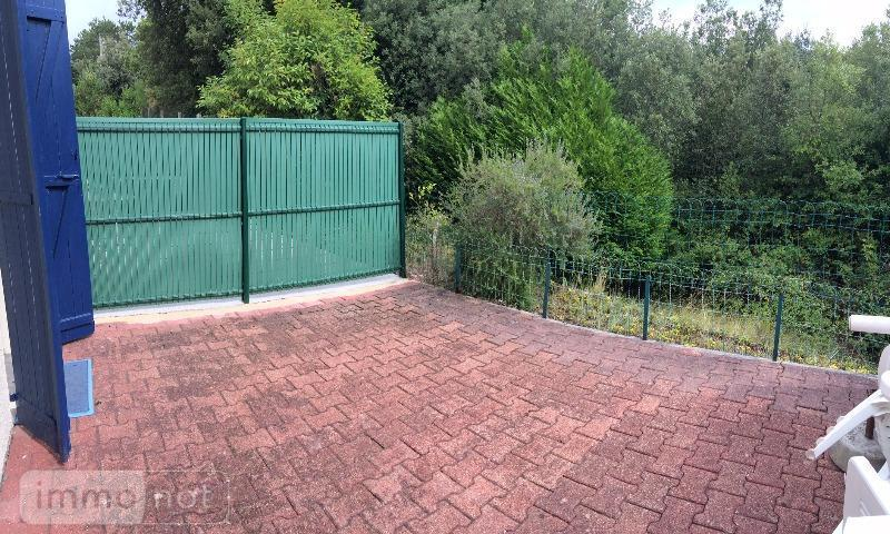 Maison a vendre Meschers-sur-Gironde 17132 Charente-Maritime 35 m2 2 pièces 114700 euros