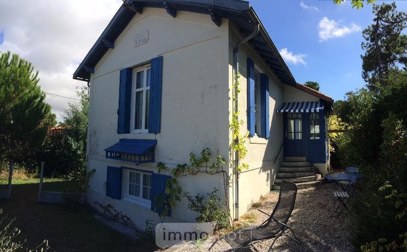 Maison a vendre Saint-Georges-de-Didonne 17110 Charente-Maritime 115 m2 6 pièces 332690 euros