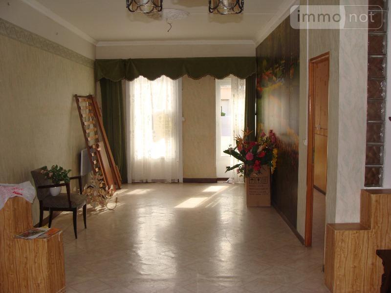 Immeuble de rapport a vendre Bourbourg 59630 Nord  155872 euros