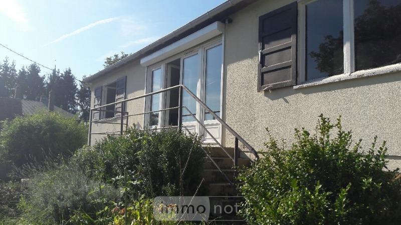 Maison a vendre Lassigny 60310 Oise 77 m2 5 pièces 140400 euros