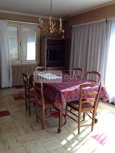 Maison a vendre Évron 53600 Mayenne 80 m2 4 pièces 115160 euros