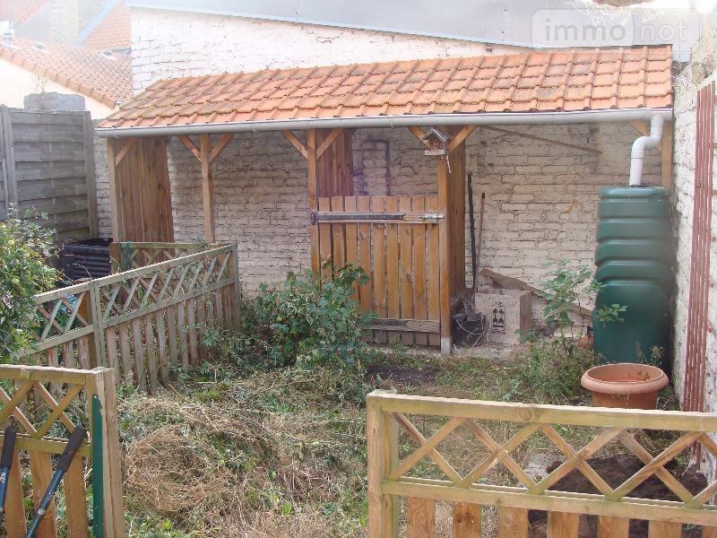 Maison a vendre Rosendael 59240 Nord 90 m2 5 pièces 131690 euros