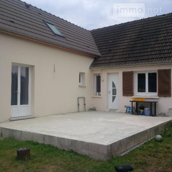 Achat maison a vendre trosly breuil 60350 oise 115 m2 6 for Achat maison oise