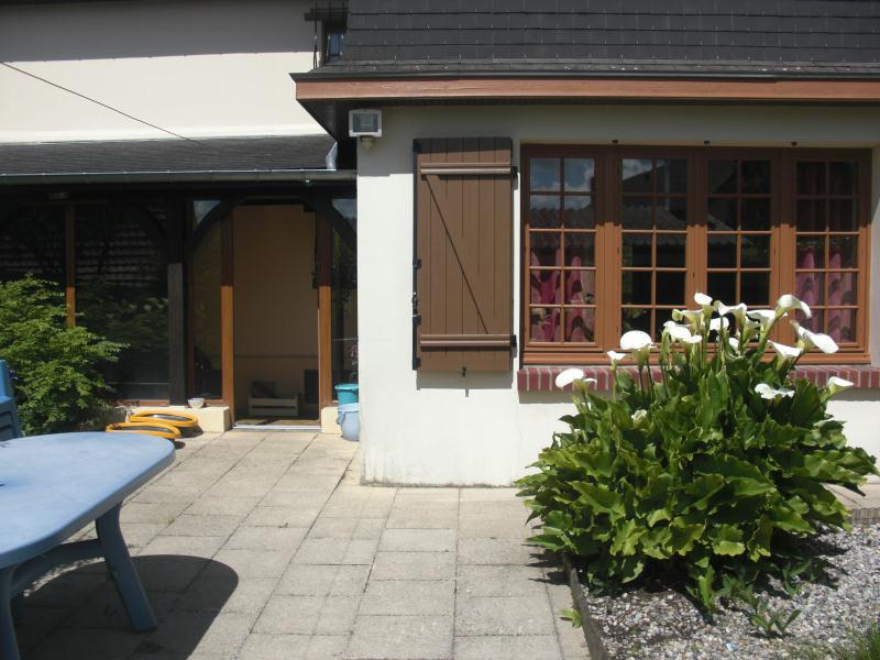 Vente maison mesni res en bray d partement 76 seine maritime for Auberge a la maison mesniere en bray