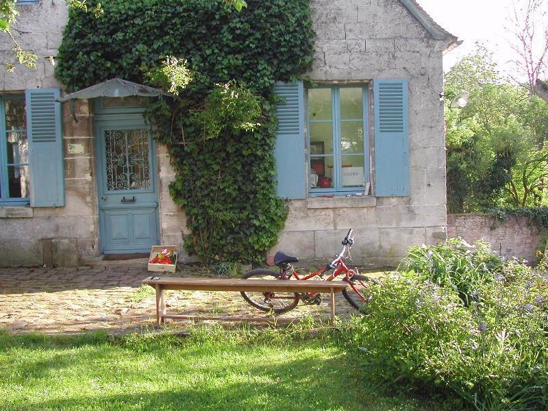 Etude de ma tre olivier beauvais ma tre c dric devred for Acheter maison compiegne