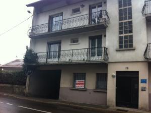 Appartement a vendre Oyonnax 01100 Ain 33 m2 2 pièces 33000 euros
