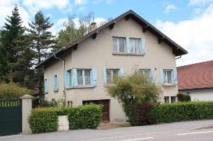 Maison a vendre Oyonnax 01100 Ain 160 m2 8 pièces 182000 euros