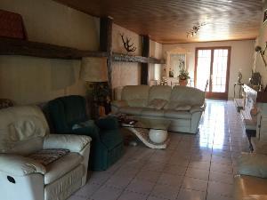 Maison a vendre Samognat 01580 Ain 154 m2 4 pièces 235000 euros
