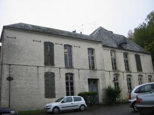 Immeuble de rapport a vendre Guise 02120 Aisne 280 m2  94100 euros