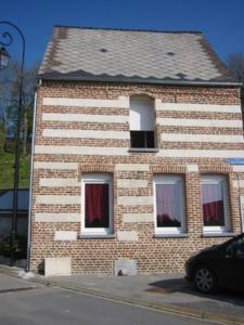 Maison a vendre Tupigny 02120 Aisne 112 m2 5 pièces 92000 euros