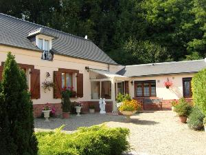 Maison a vendre Lesquielles-Saint-Germain 02120 Aisne 70 m2 3 pièces 109600 euros