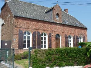 Maison a vendre Vadencourt 02120 Aisne 147 m2 7 pièces 109500 euros