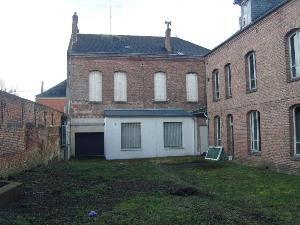 Immeuble de rapport a vendre Guise 02120 Aisne 500 m2  259000 euros