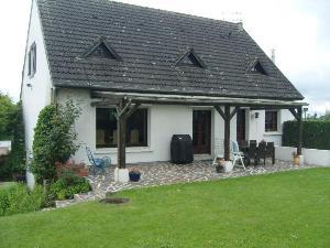Maison a vendre Étreux 02510 Aisne 147 m2 6 pièces 176500 euros