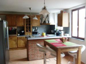 Maison a vendre Guise 02120 Aisne 210 m2 6 pièces 158000 euros
