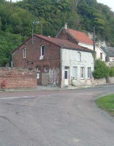 Immeuble de rapport a vendre Guise 02120 Aisne 113 m2  104400 euros