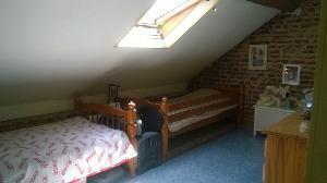 Maison a vendre Guise 02120 Aisne 80 m2 3 pièces 80900 euros