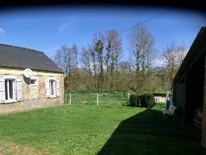 Maison a vendre Wiège-Faty 02120 Aisne 105 m2 5 pièces 75000 euros
