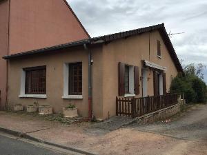 Maison a vendre Abrest 03200 Allier 101 m2 5 pièces 99900 euros